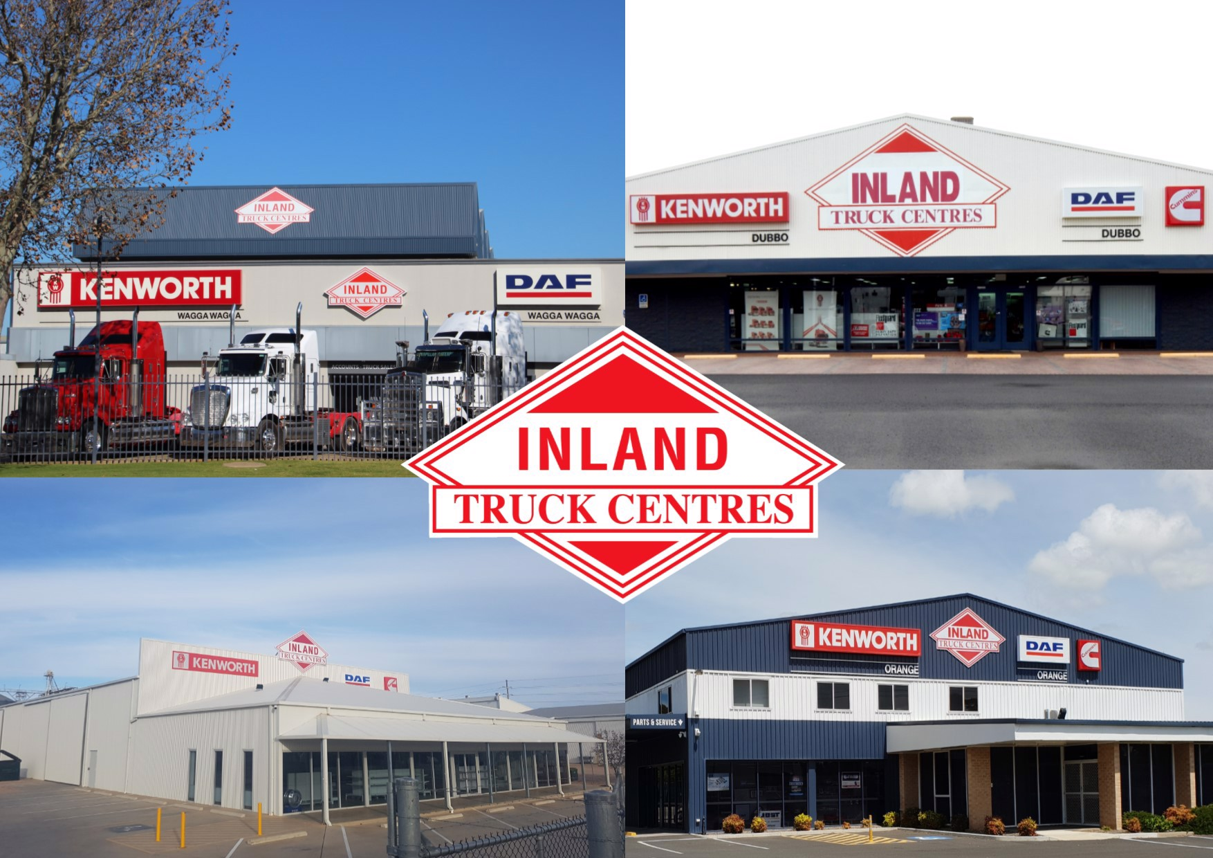 2020 Inland Truck Centres Branches Feature Image